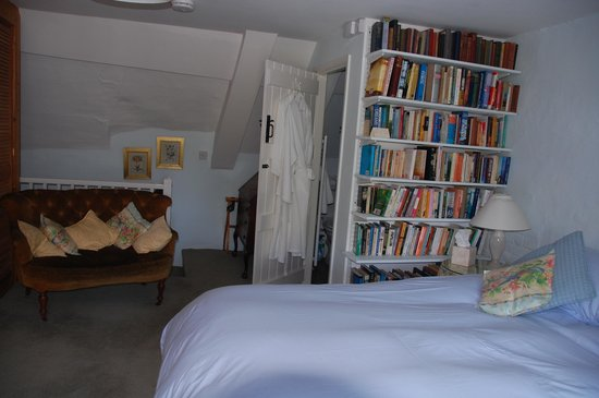 Honeycombe Cottage B&B: Our room #2.