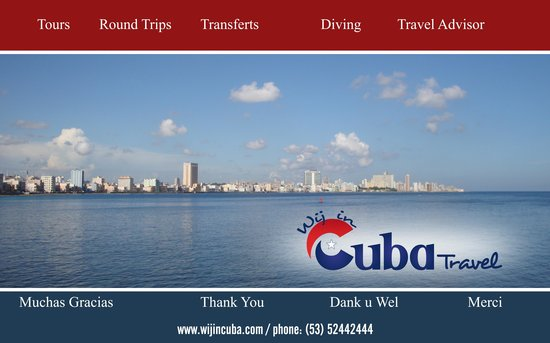 Wijincuba Cuba Travel Tours Varadero All You Need To Know - Cuba tours reviews