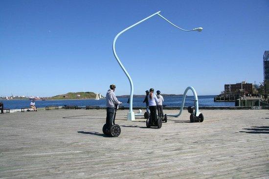 Segway Nova Scotia