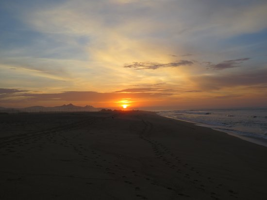 Holiday Inn Resort Los Cabos All-Inclusive: Sunrise