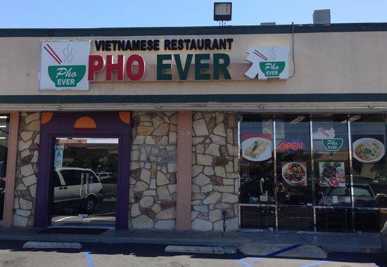 Pho Ever Restaurant