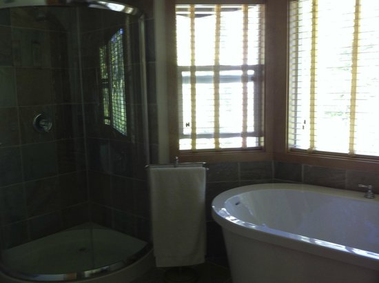 Harvey House B&B: En-suite
