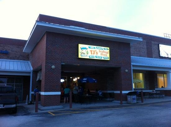 TJ's Seafood Shack Picture