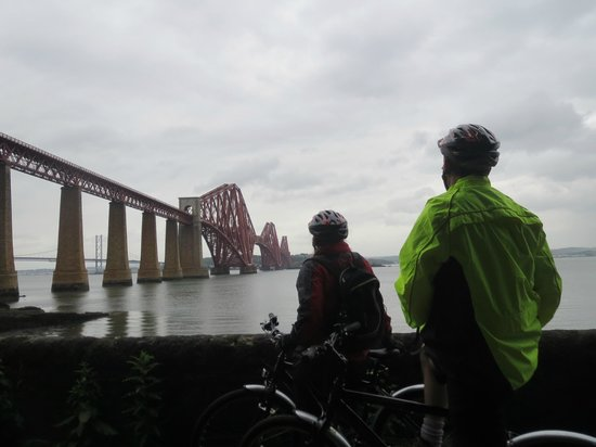 Wallace Cycle Tours
