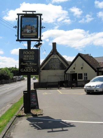 Ye Olde Poppe Inn