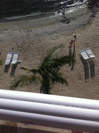 Princess Bayside Beach Hotel: Bayside beach is great!