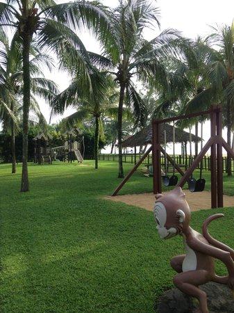 Club Med Cherating Beach: Mini Club 1