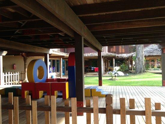 Club Med Cherating Beach: Mini Club 2