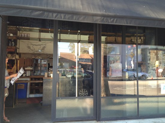 Photo of American Restaurant Gta at 1427 Abbot Kinney Blvd, Venice, CA 90291, United States