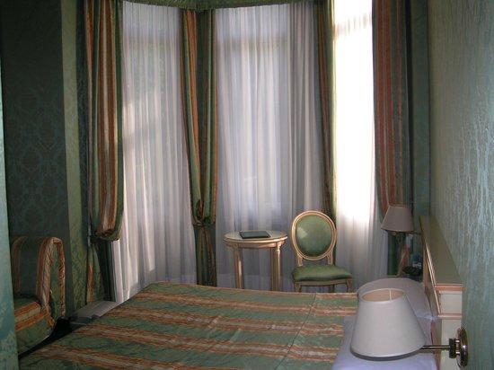Villa Delle Palme : Chambre double supérieure