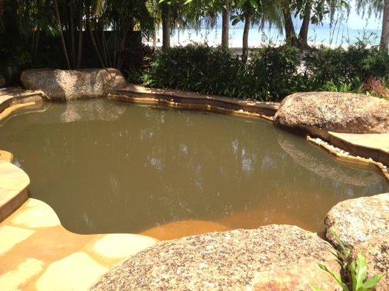 Tanjung Rhu, Malaysia: After :( Terrible