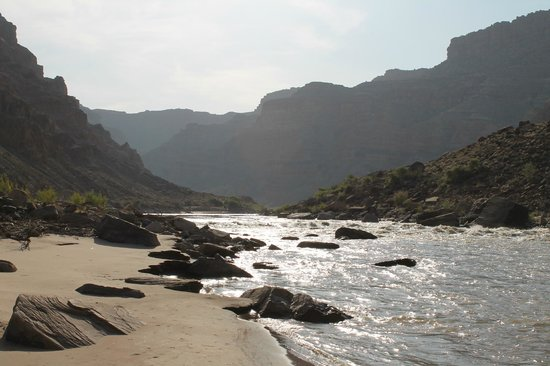 Co River Canyonlands Picture Of Adrift Adventures