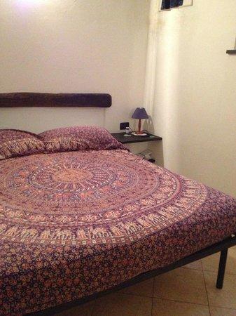 Memo's Room : June 2013 - Inner Private room