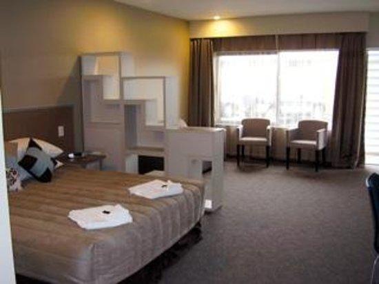 Tinwald Motels