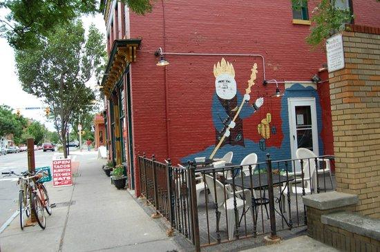 John's Tex-Mex Eatery
