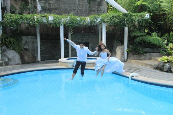 Callospa & Resort: Fun Weddings at Callospa