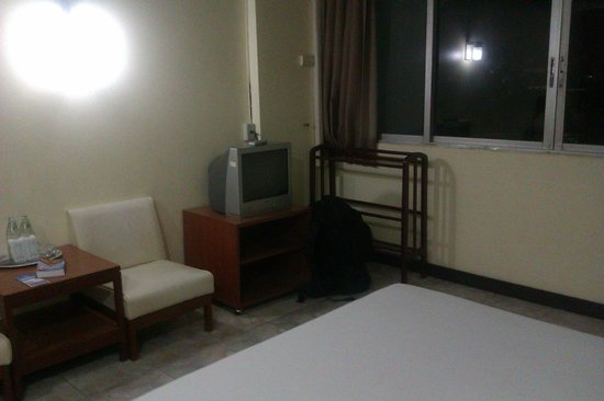 Tapee Hotel: room