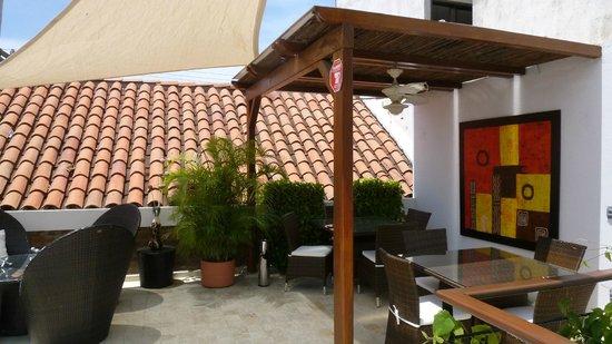 Casa de Isabella - a Kali Hotel : Lounge area.
