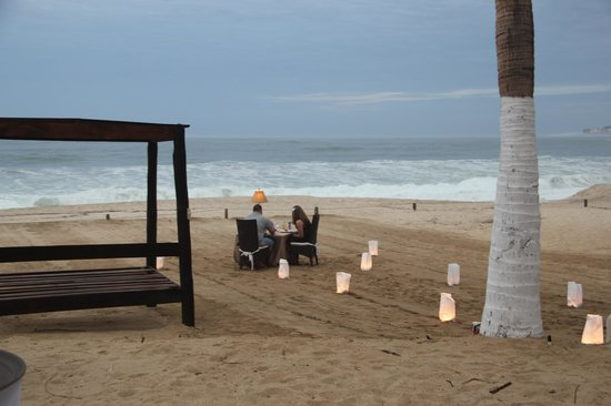 Bel Air Collection Resort & Spa Los Cabos: Romanticismo