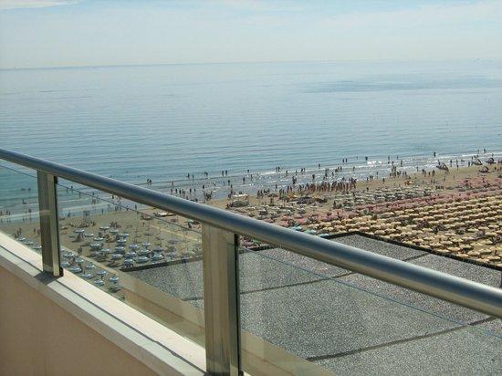 Terminal Palace & SPA: Beach