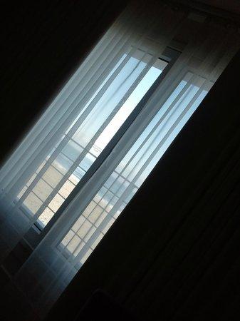 Allegria Hotel : ahhh breathtaking