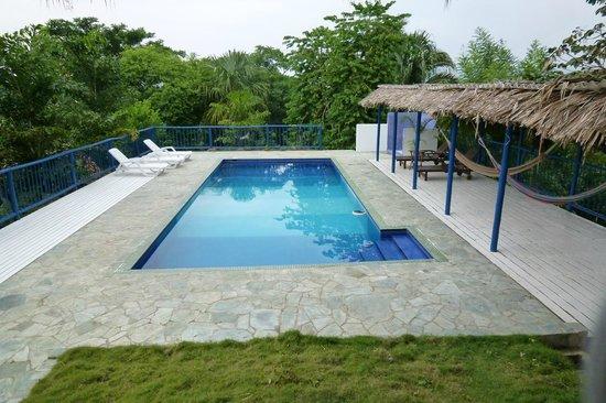 Villa Maria Tayrona - a Kali Hotel: Pool
