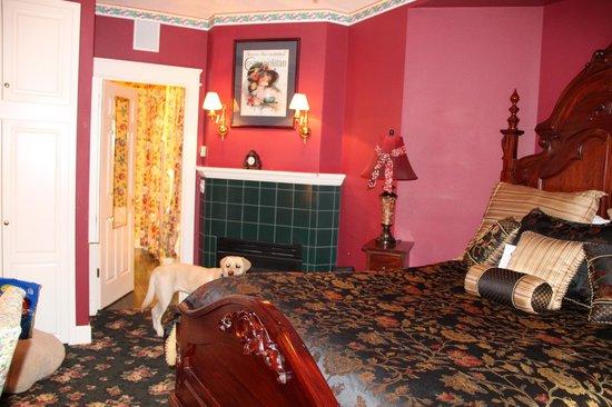 Campbell House, A City Inn : Room 317