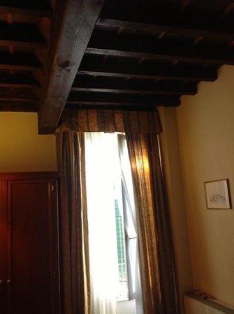 Hotel Corte Estense: camera singola