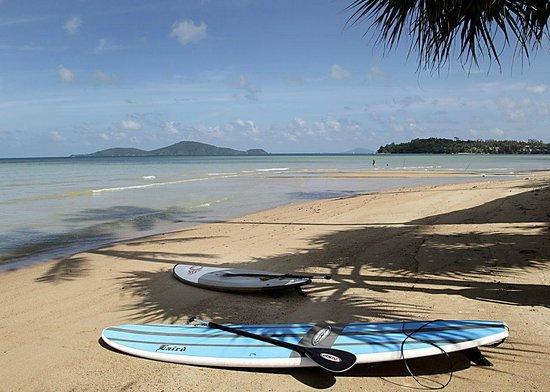 Friendship Beach Resort Atmanjai Wellness Centre Rawai