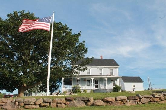 The Inn At Block Island : Inn at Block Island