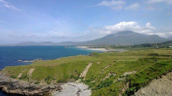 Connemara Camping and Caravan Site