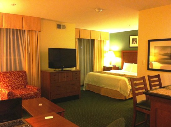 Residence Inn San Bernardino: Comfort