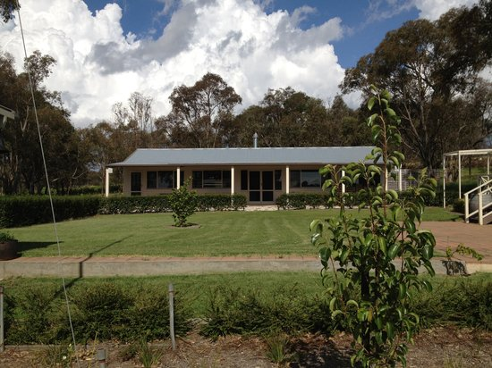 Mortimers Wines Cellar Door