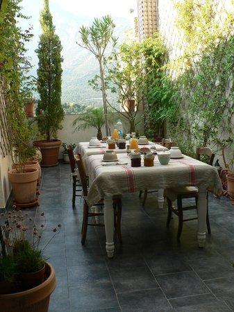 Les chambres d 39 hotes de magali prices guest house - Chambre d hote montrond les bains ...
