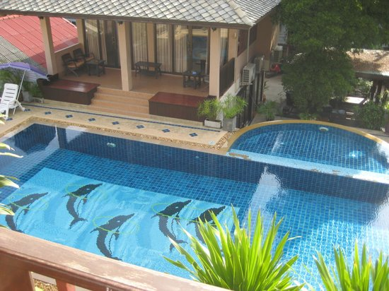 Oasis Hakuna Matata: Swimming pool with small children facilities