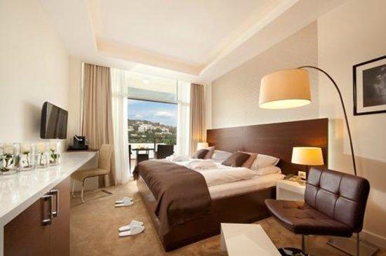 Remisens Premium Hotel Ambasador: Excutive Double Room