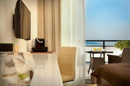 Remisens Premium Hotel Ambasador: Executive Double Room