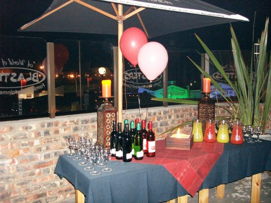 Blasters Family Entertainment Centre: Wine Tasting Events