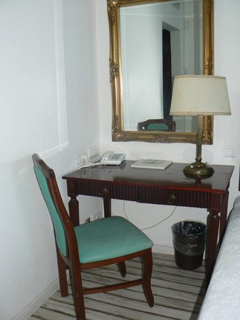 Jerusalem Gold Hotel: chambre