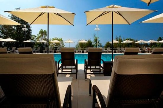 Remisens Premium Hotel Ambasador: Pool