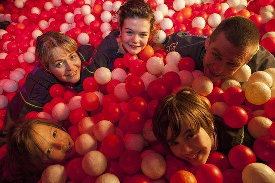 Koezio : Fun en famille ou entre amis
