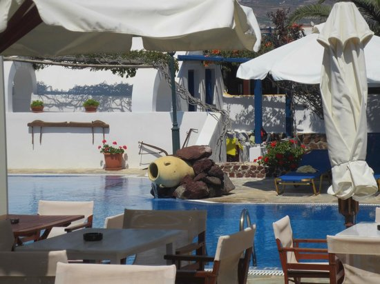 Hotel Mathios Village: Pool Nr.1