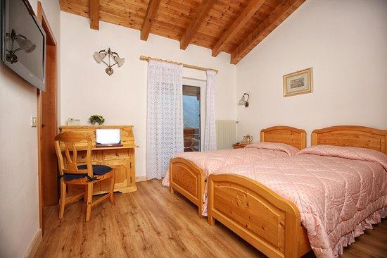 Hotel Garni Villanova