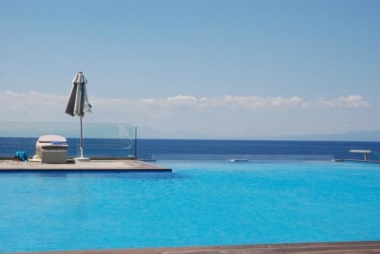 Adrina Resort & Spa: Adrina pool area