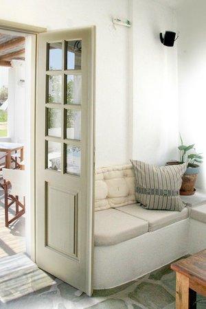 Hotel Vidalis: lounge