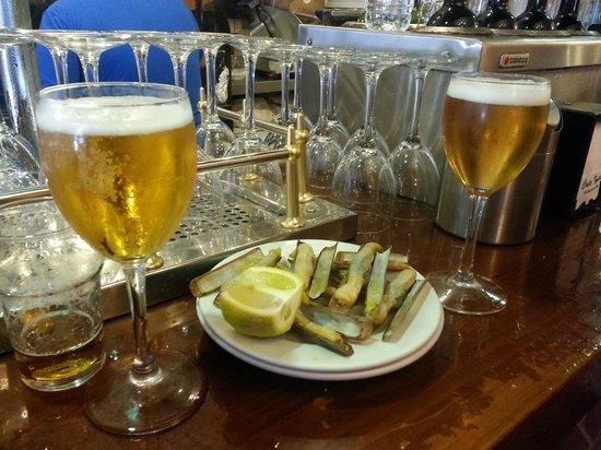 Restaurante meson antonio almunecar granada en almu car for Cocinas granada precios