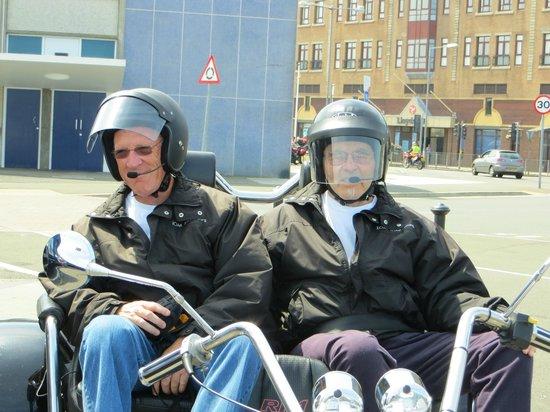 IOM Trike Tours: Again! Again!