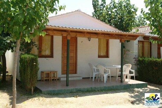 Vendrell Platja: Nuestros bungalows 4/6 personas Standard