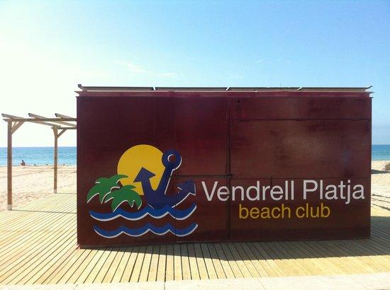 Vendrell Platja Beach Club