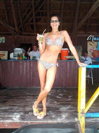 Hotel Roc Barlovento: Mohito-legendary drink